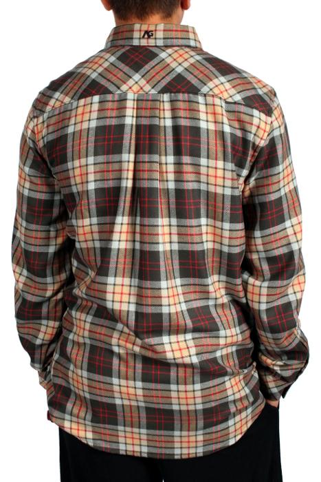 Koszula Analog Balance (Redstone)