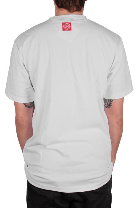 Koszulka Massdnm Sneakers (White)