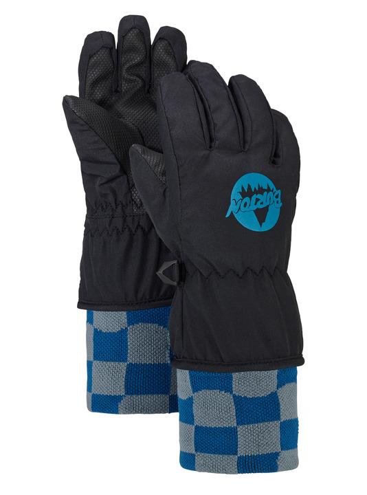 Rękawice Snowboardowe Burton Minishred (True Black) W18