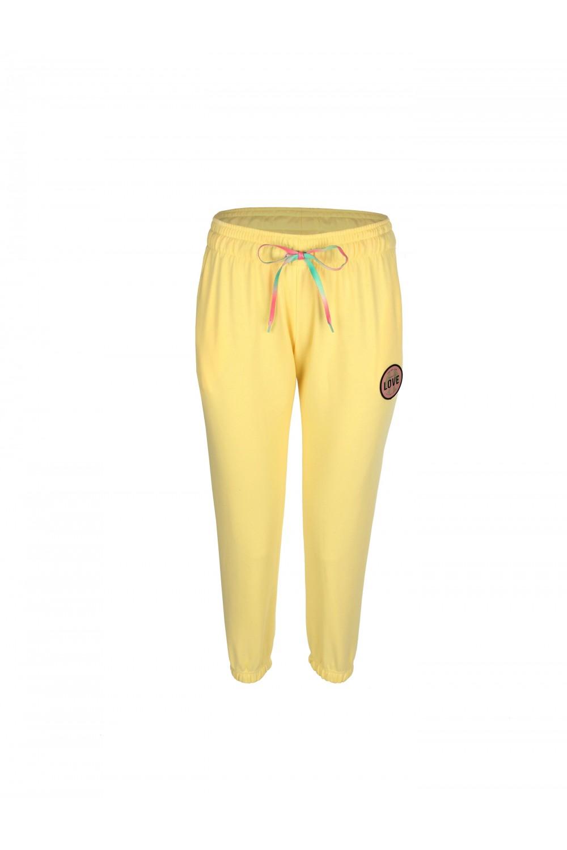Spodnie Dresowe Femi Bibi (Sunny)