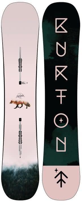 Deska Snowboardowa Burton Yeasayer (148) W19