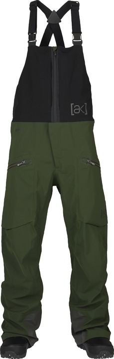 Spodnie Snowboardowe Burton [ak] 3l Freebird Bib (Resin)