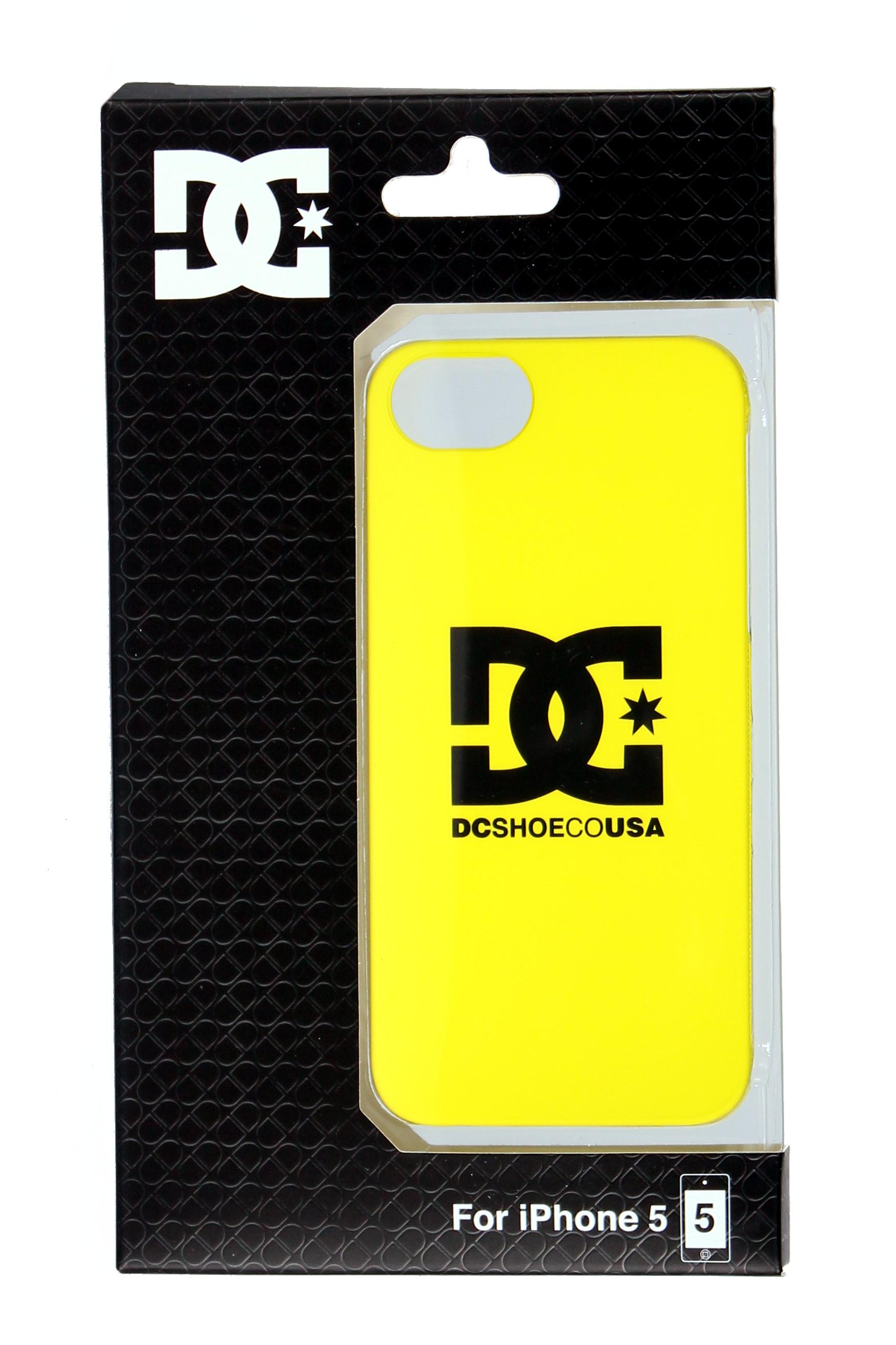 Etui Case Dc Photel Iphone 5 (Yellow)
