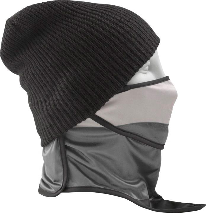 Bandana Ocieplacz Burton Facemask (Turf Pop Stripe)