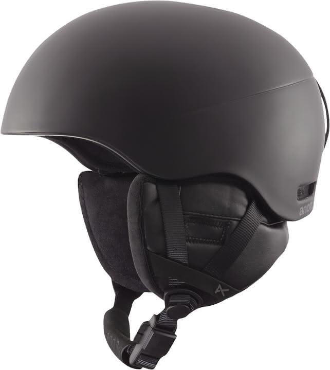 Kask Snowboardowy Anon Helo 2.0 (Black) W19