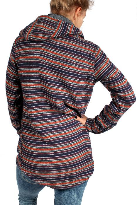 Bluza Burton Cabo Pullover (Rowls Stripe)