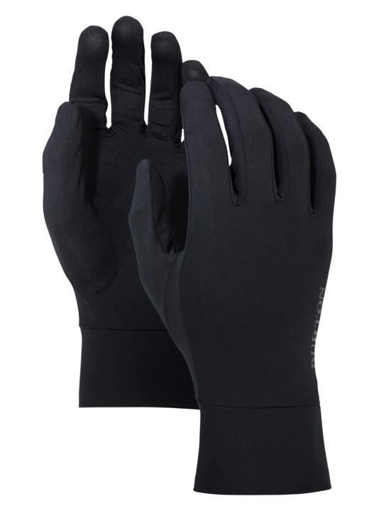 Rękawice Burton Touchscreen Liner (True Black) W18