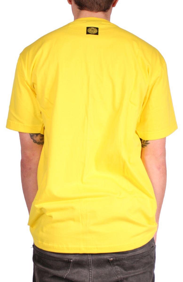 Koszulka Massdnm Lost (Yellow)
