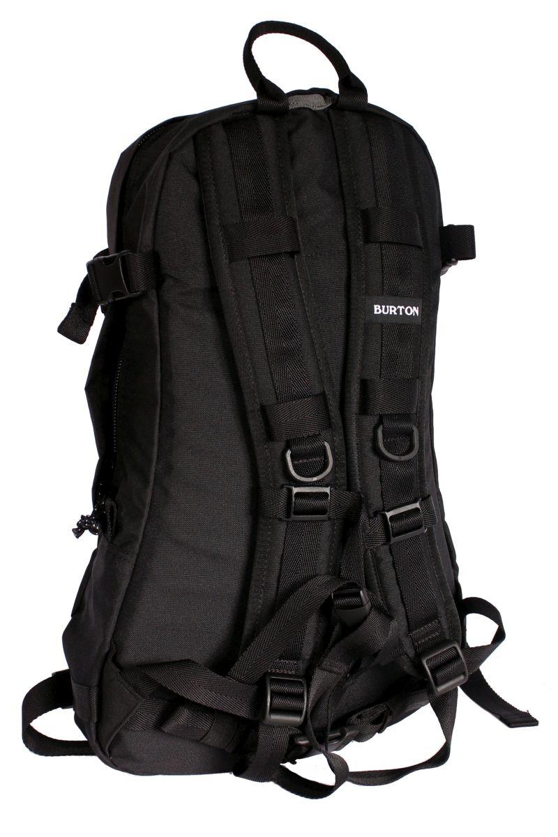 Plecak Burton Provision Pack (True Black Triple Ripstop)