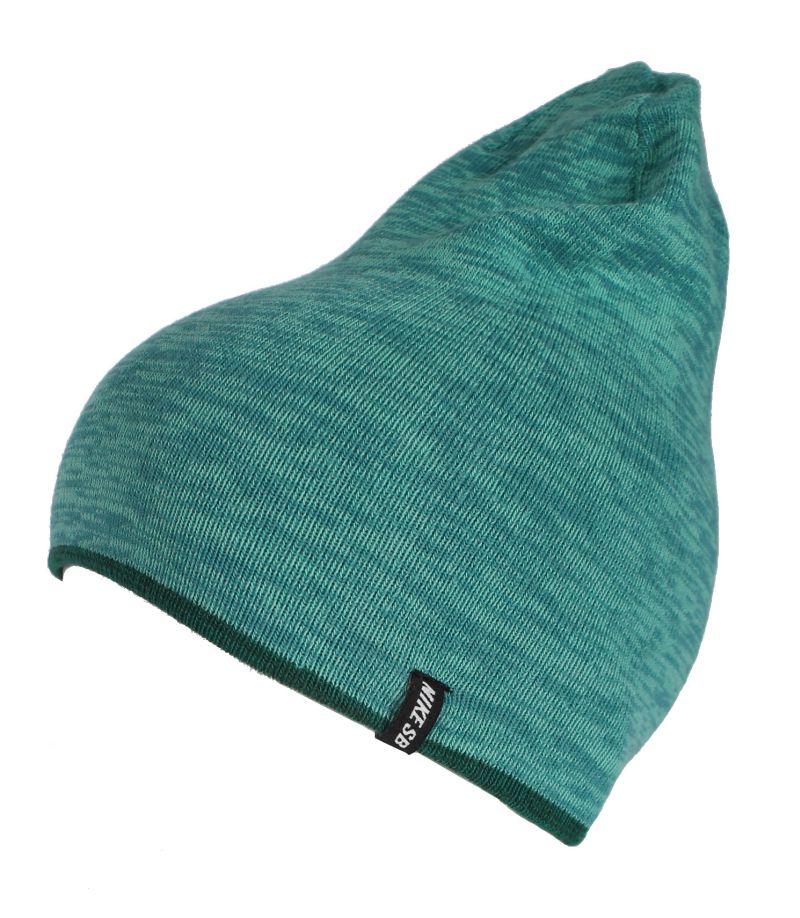 Czapka Nike Sb Wrap Beanie (Mystic Green)