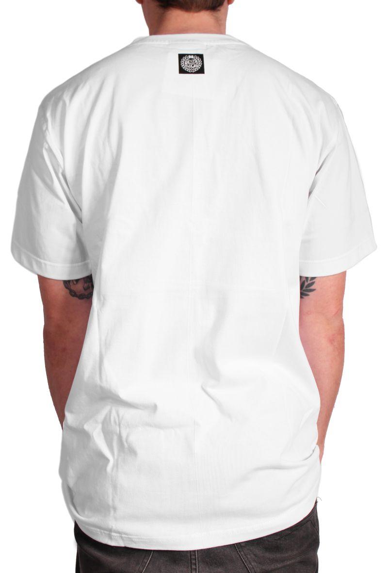 Koszulka Massdnm Lost (White)