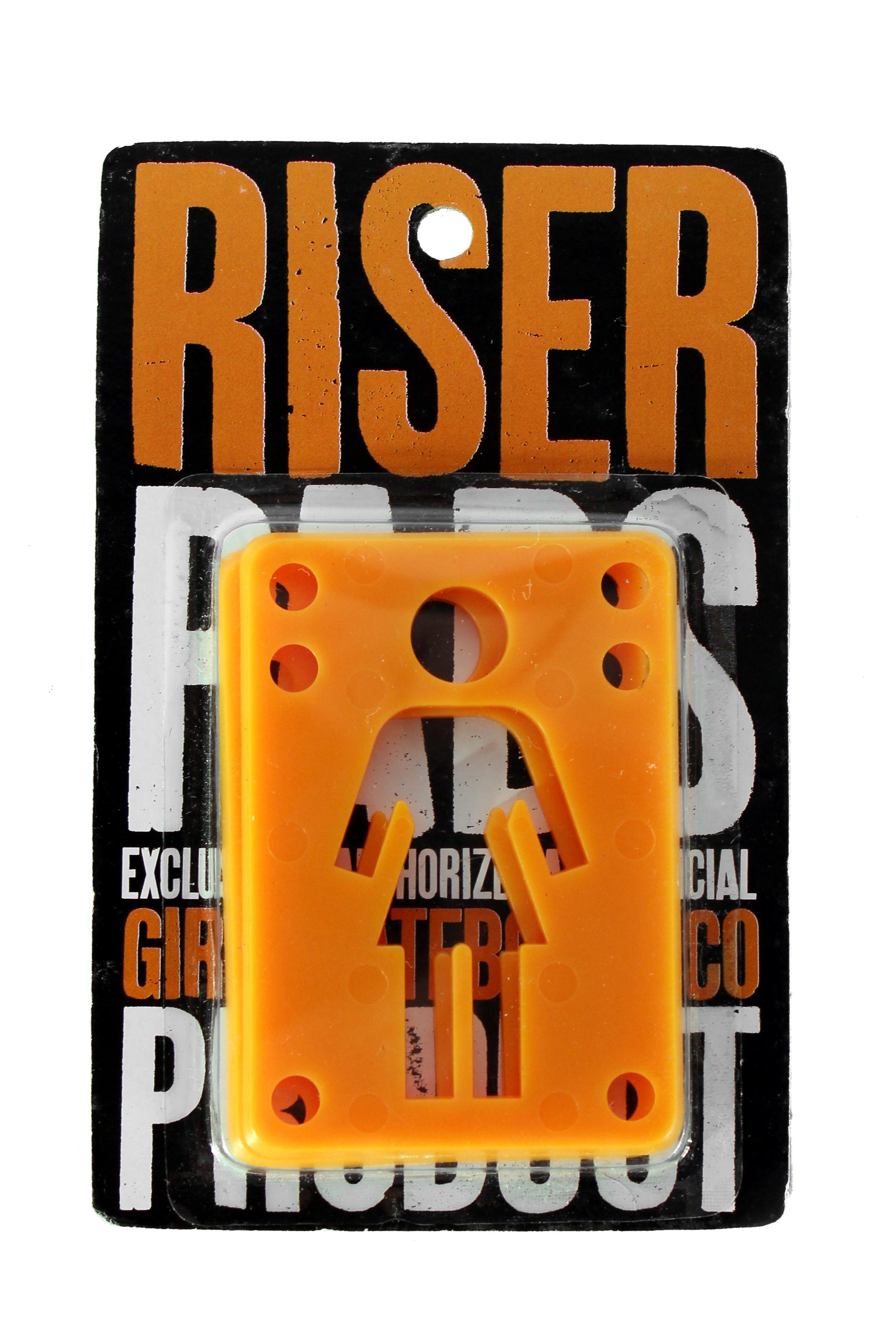Podkładki Girl Raiser Pads