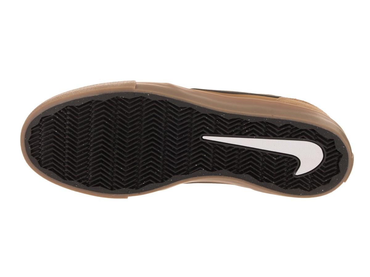 Buty Nike Sb Portmore Ii Solar (Golden Beige / Black)