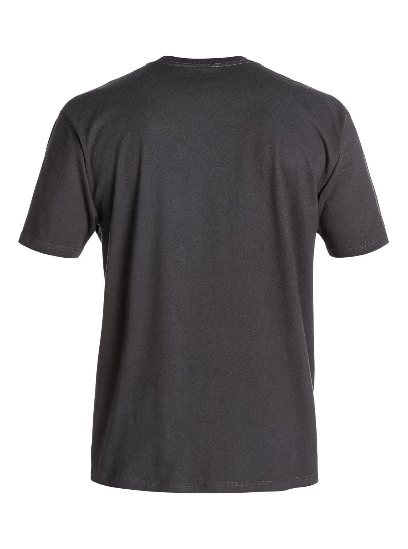 Koszulka Quiksilver Waterman All In (Tarmac) Ss17
