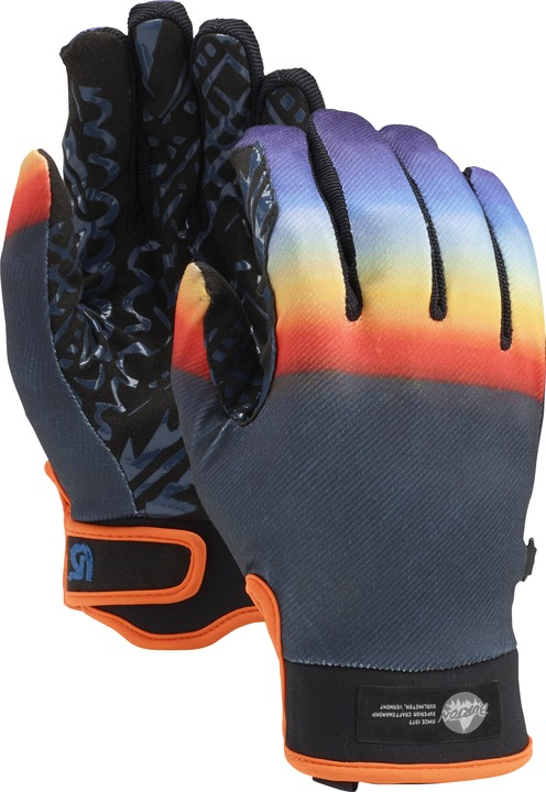 Rękawice Snowboardowe Burton Spectre (Blotto Dark Side)