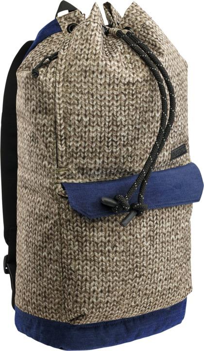 Plecak Burton Frontier (Knit Print) W16