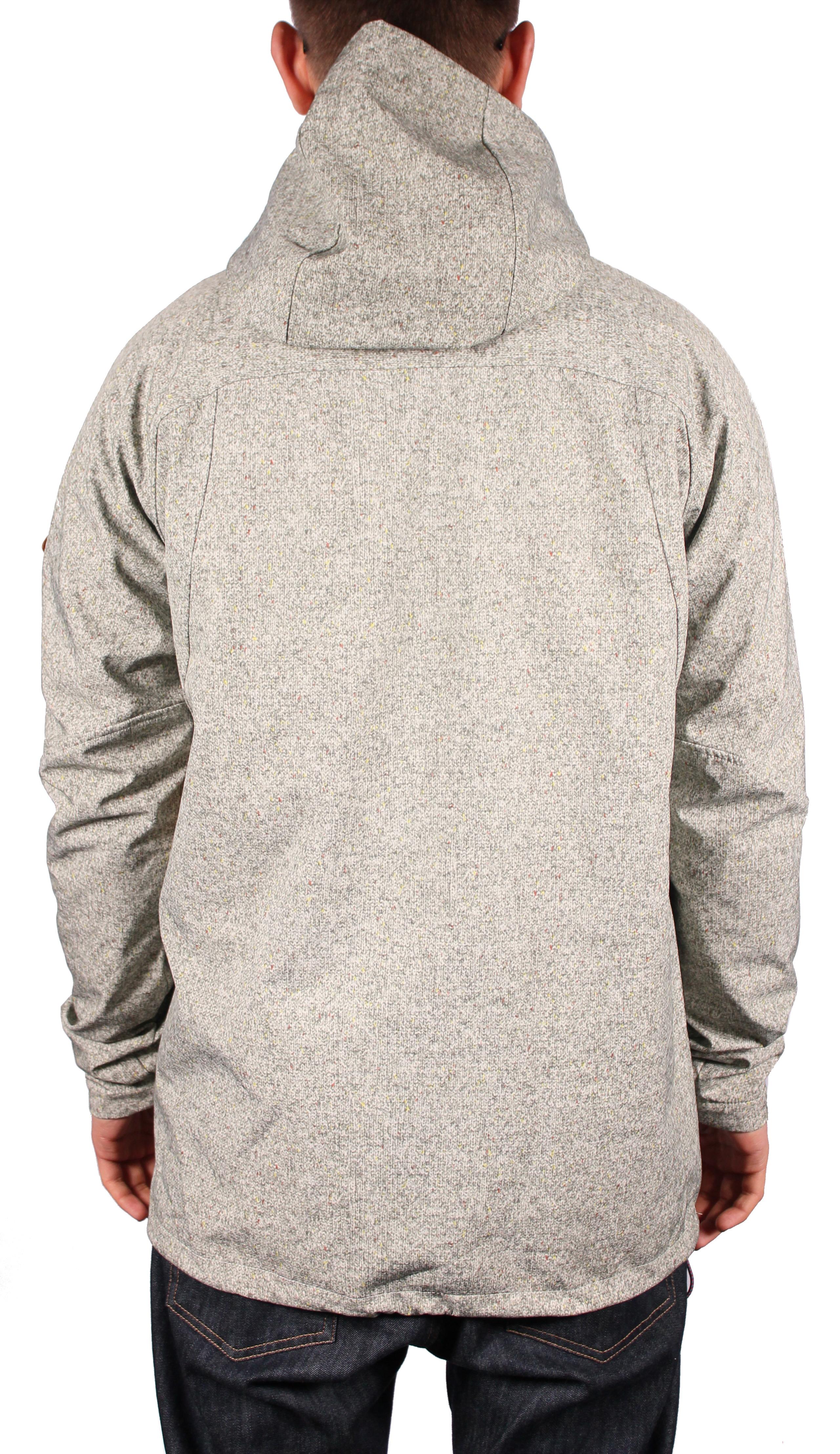 Kurtka Burton Process Softshell (Sweater Nepp)