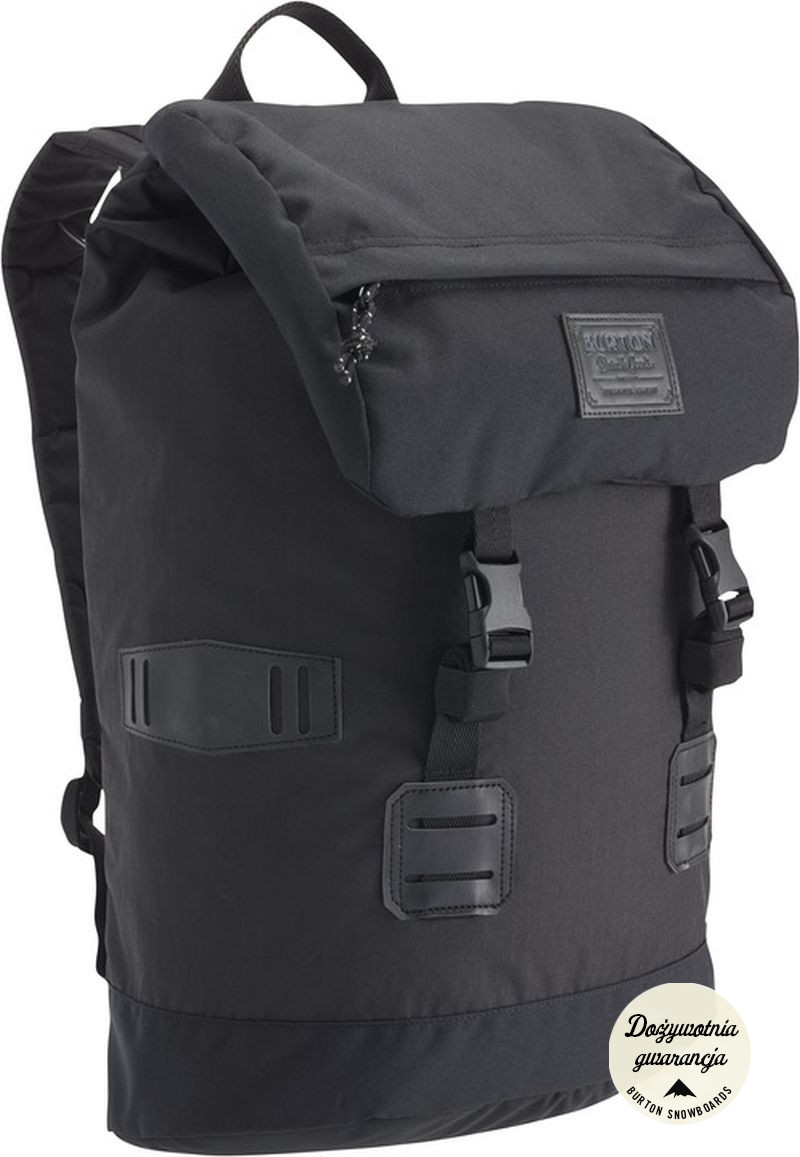 Plecak Burton Tinder Pack (True Black Triple Ripstop)