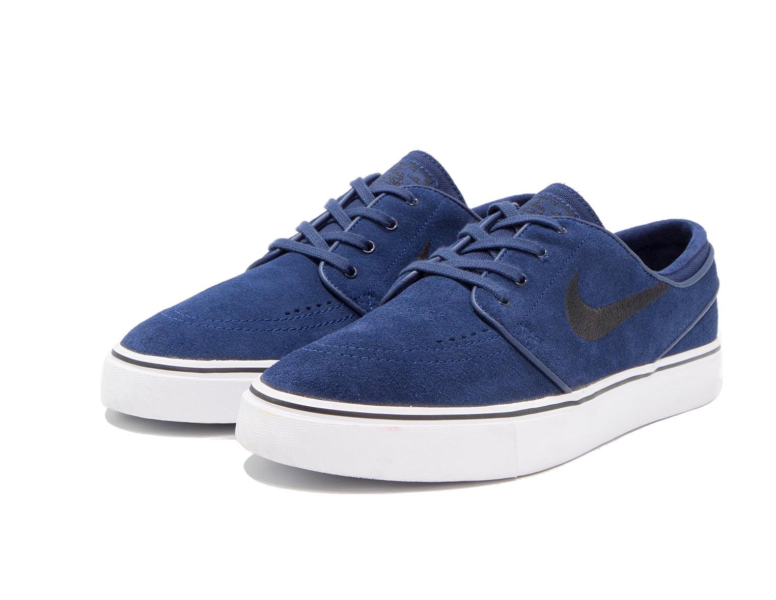 Buty Nike Sb Stefan Janoski (Binary Blue / Black)