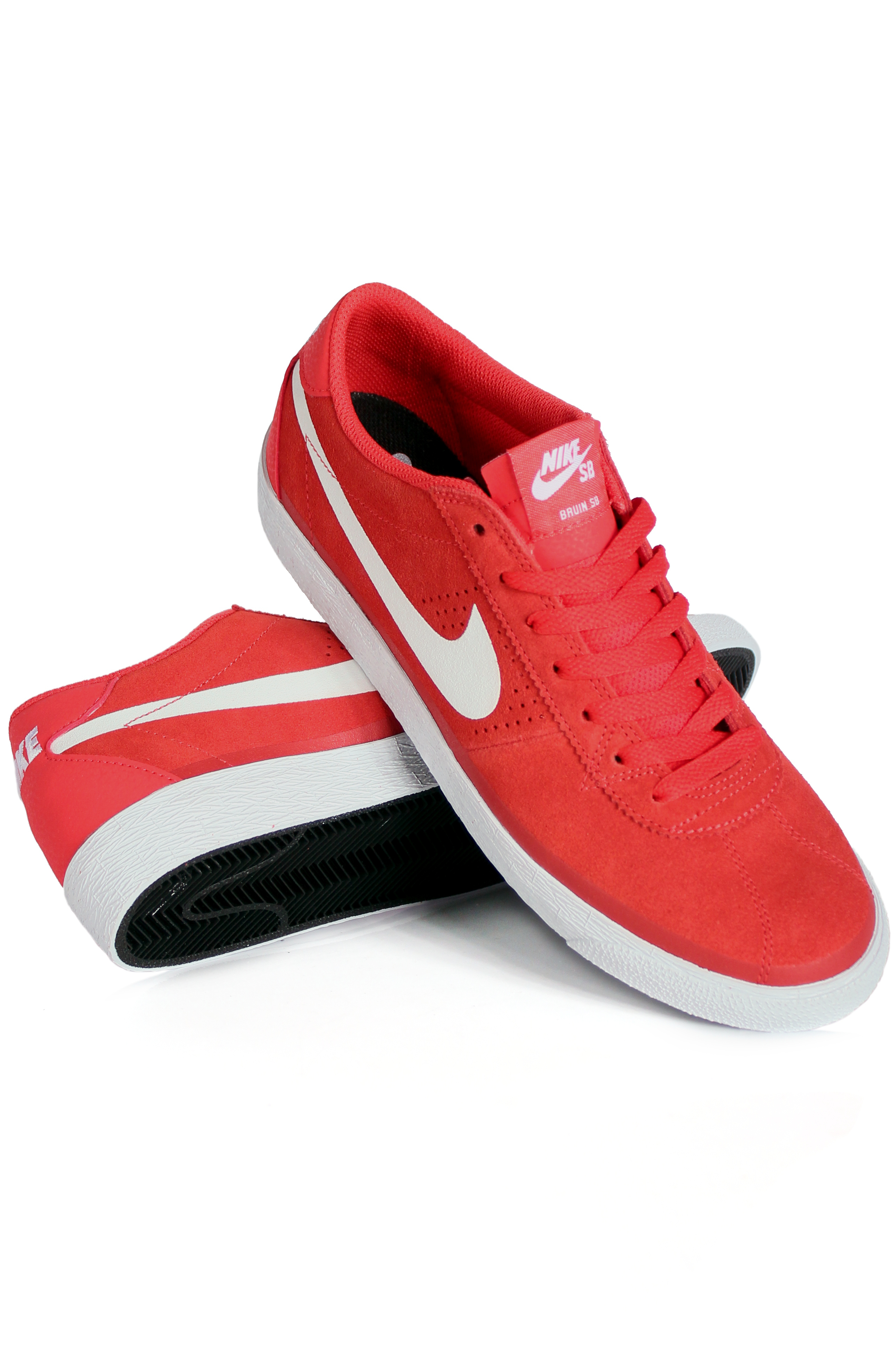 Nike Sb Zoom Bruin Premium (Light Crimson)