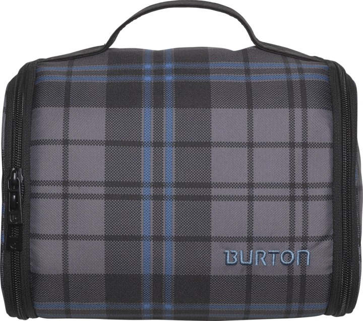 Kosmetyczka Burton Mns Tour Kit (Vista Plaid)