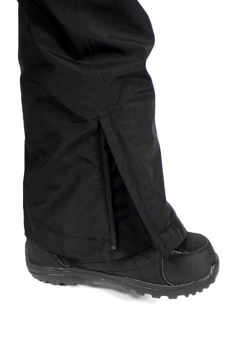 Spodnie Snowboardowe Burton Alchemy Gore Tex (True Black)