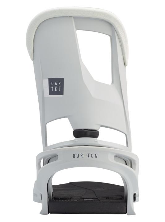 Wiązania Snowboardowe Burton Cartel (Primed) W18