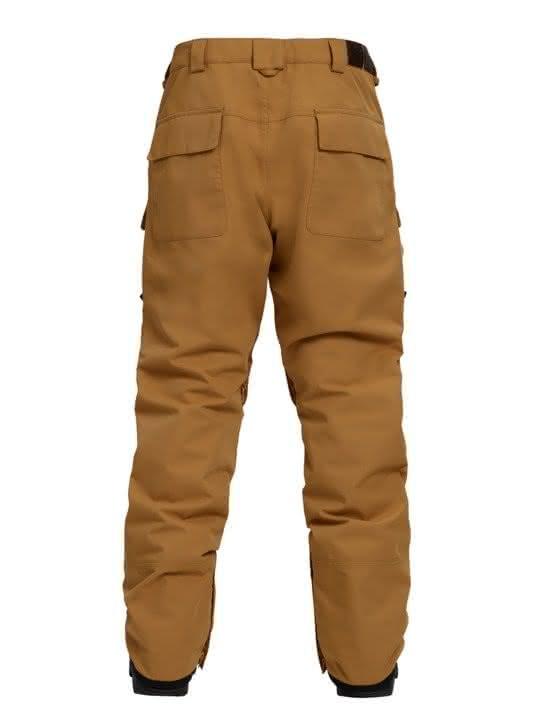Spodnie Snowboardowe Analog Mortar (Camel) W19