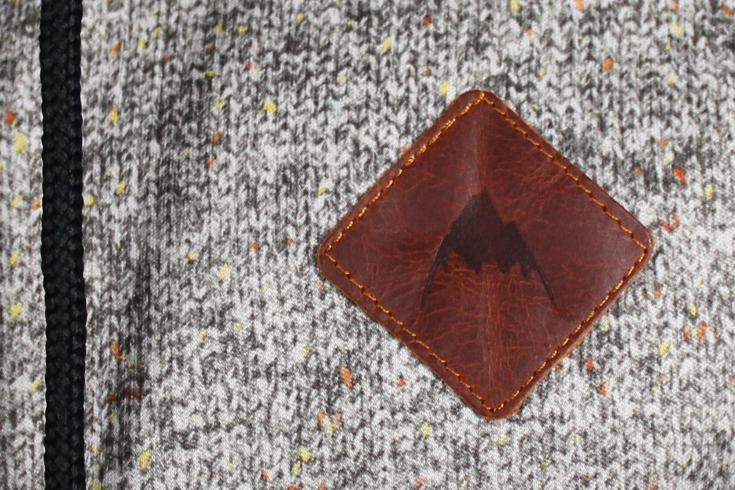 Bluza Aktywna Burton Bonded Hdd (Sweater Nepp)