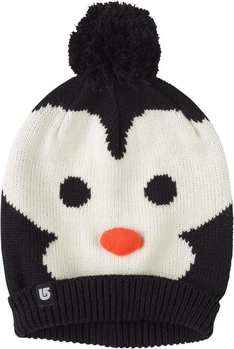 Dziecięca Czapka Zimowa Burton Mini (Penguino) W16