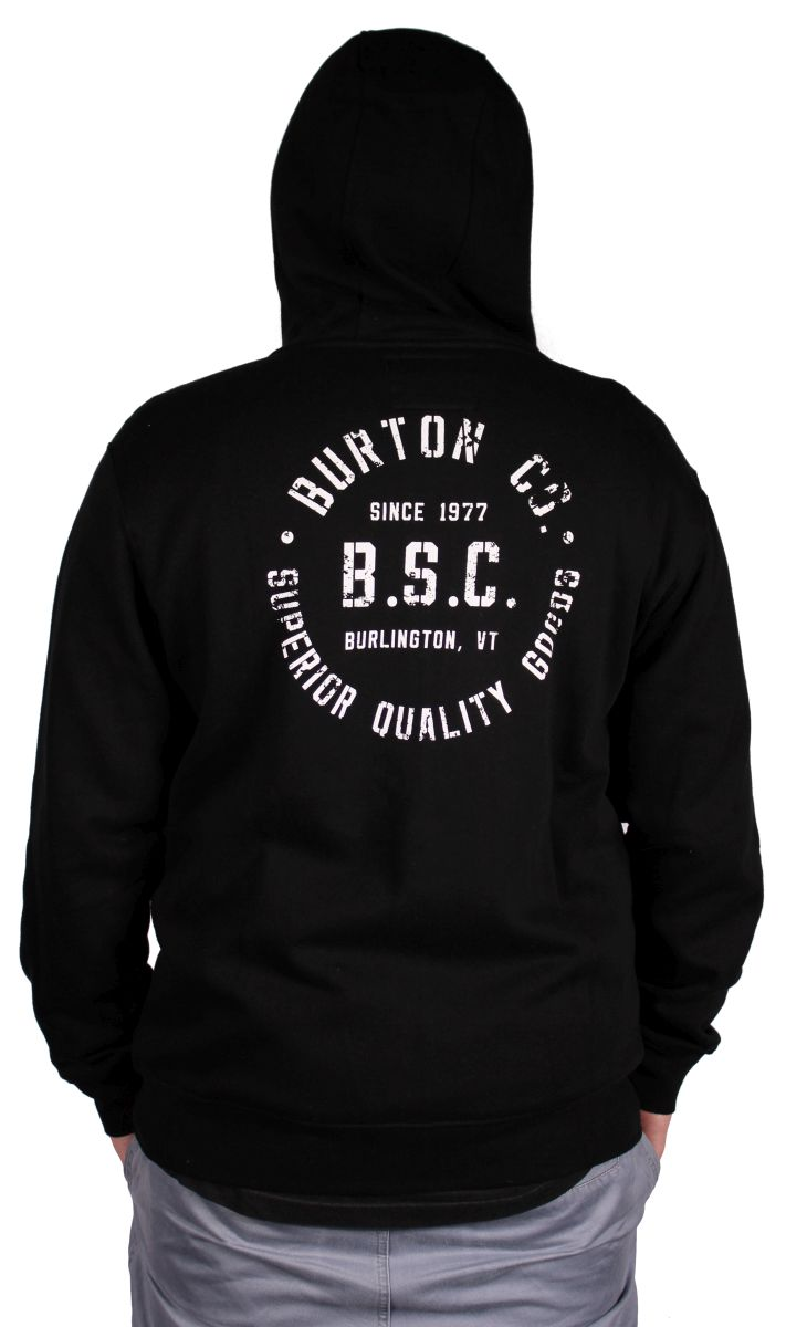 Bluza Burton B.s.c (True Black)