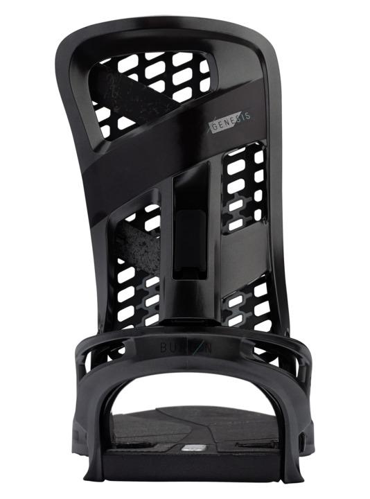 Wiązania Snowboardowe Burton Genesis (Black) W18