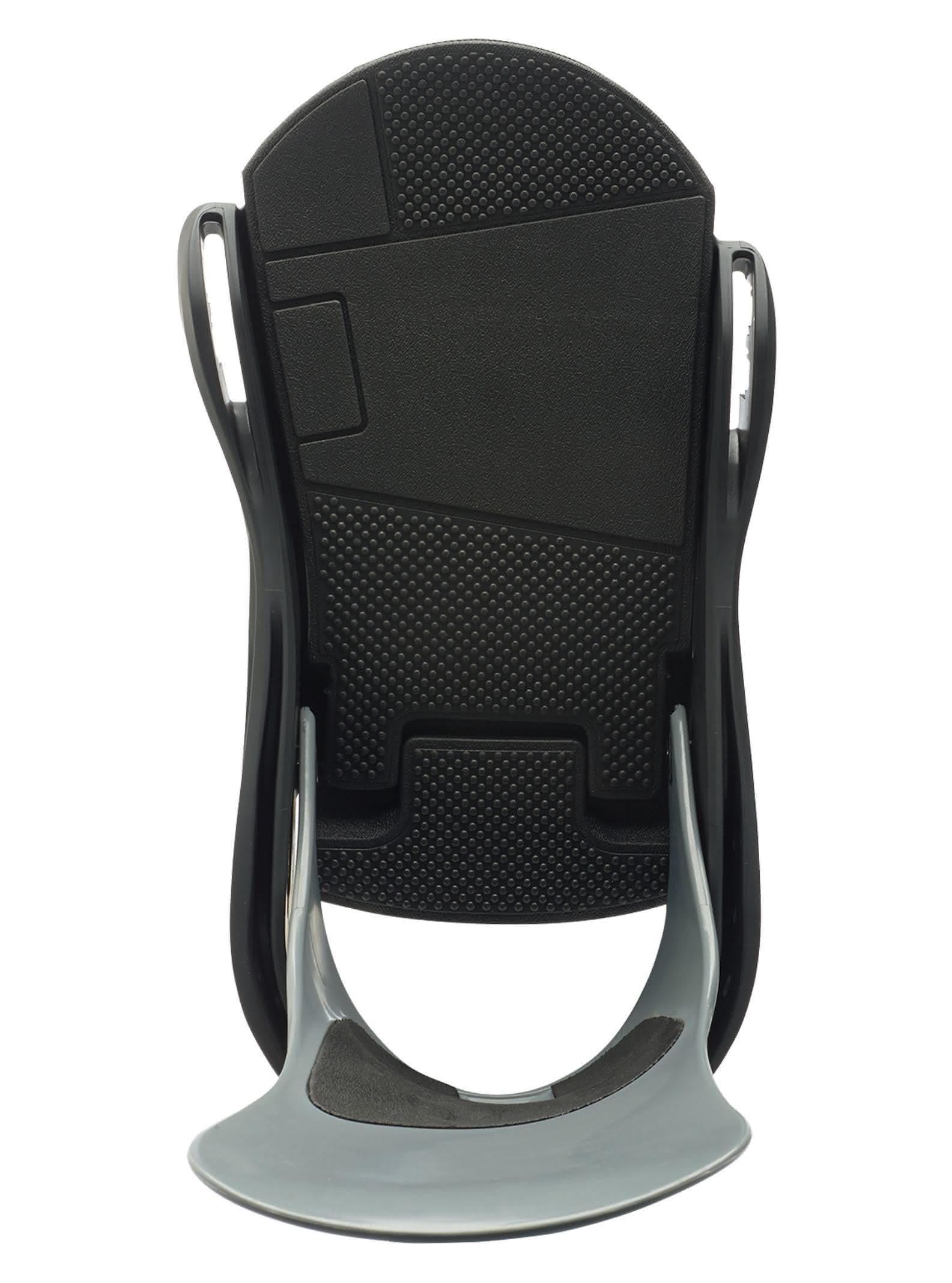 Wiązania Snowboardowe Burton Clutch Retro (Black/Green) W19