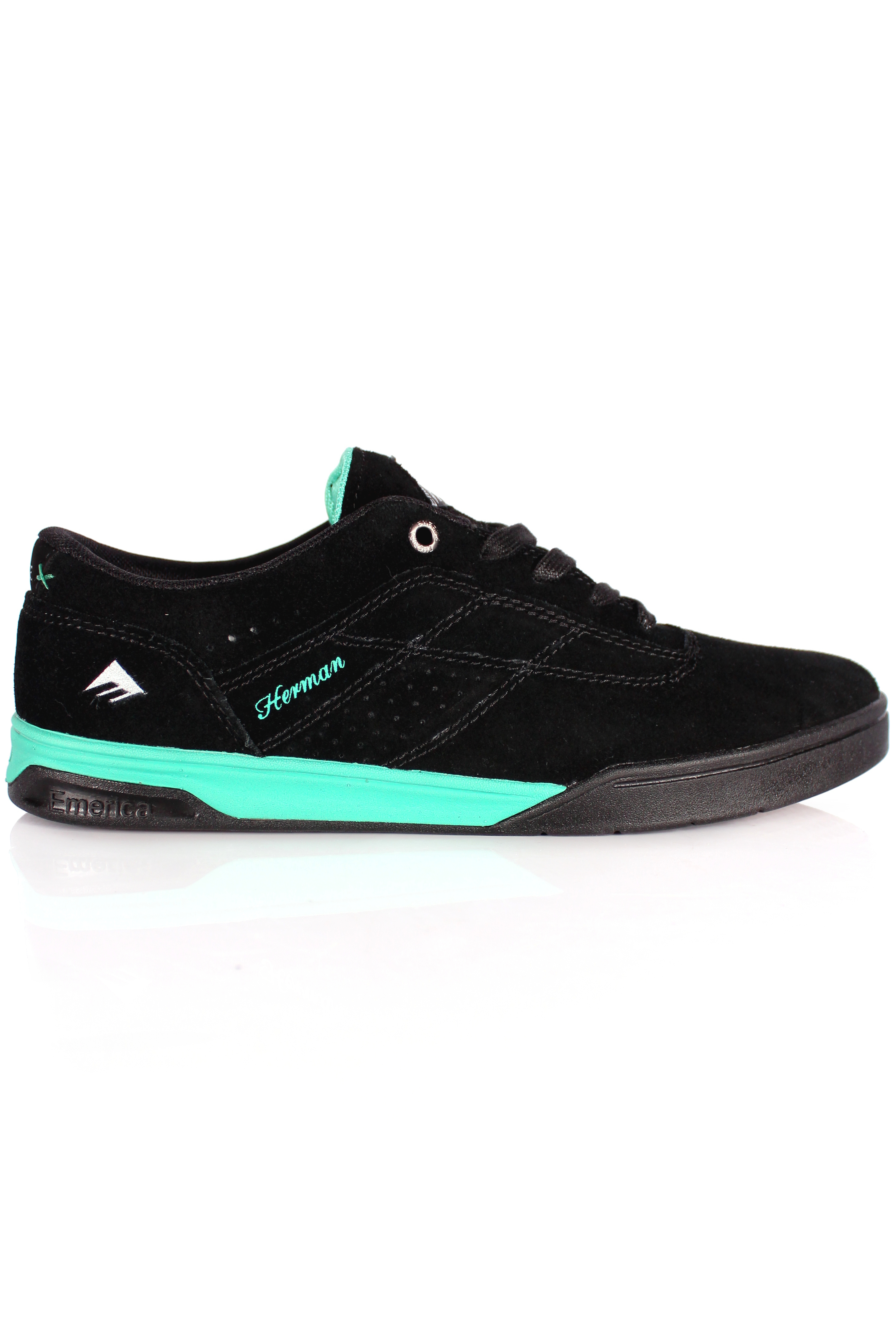 Buty Emerica The Herman G6 (Black Teal)