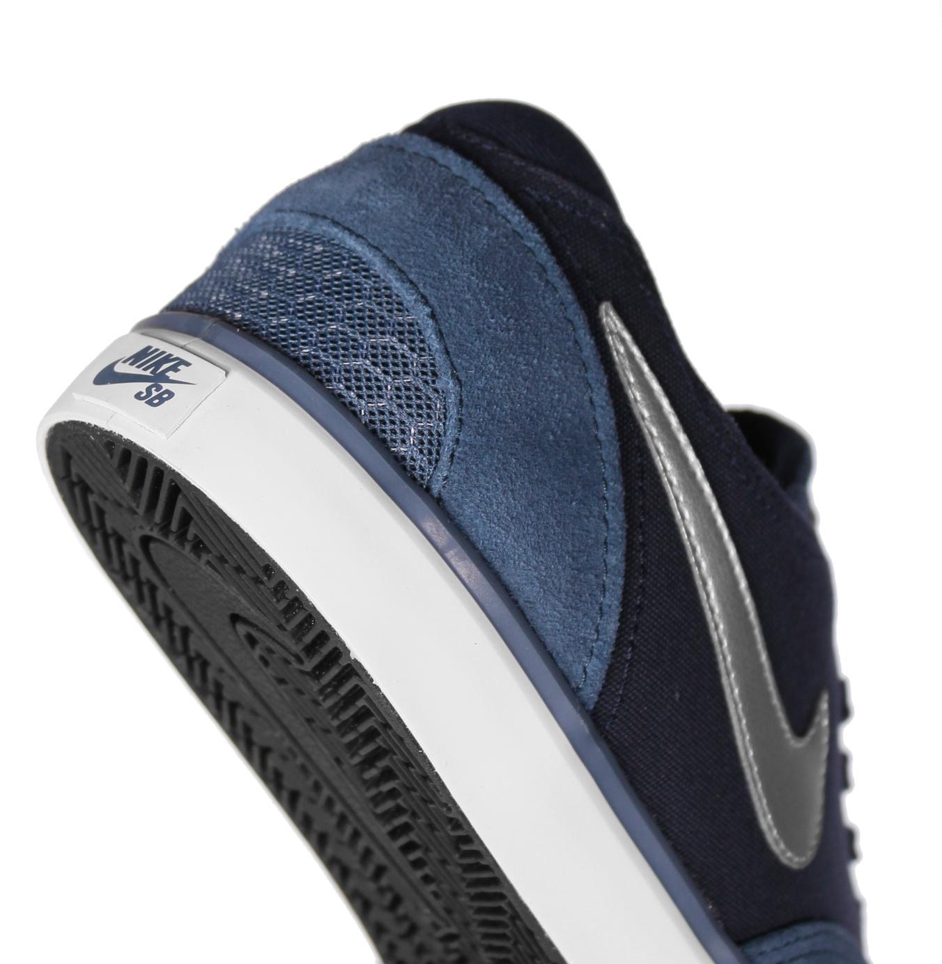 Buty Nike Sb Eric Koston 2 Lr (New Slate/Mtllc Slvr/Obsdn/Blk)