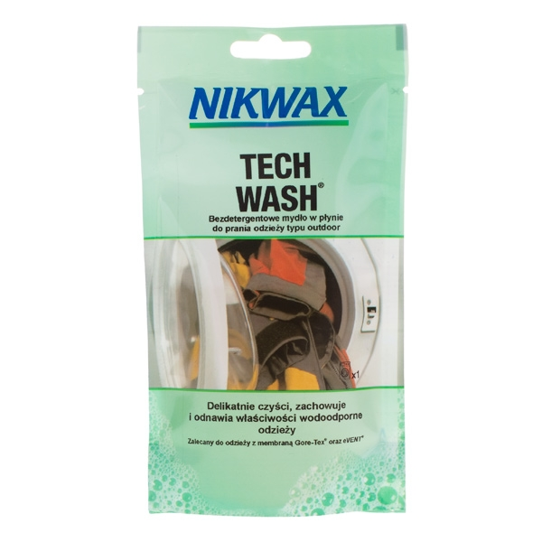 Środek Piorący Nikwax (Tech Wash) 100ml