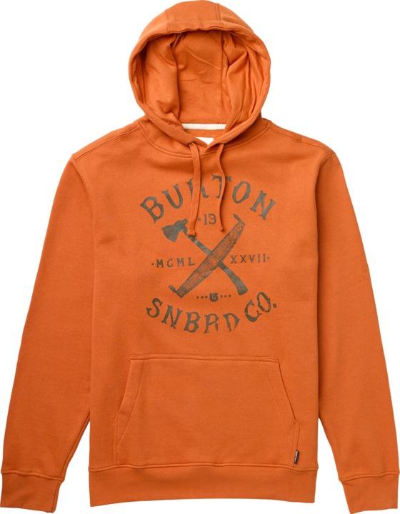 Bluza Burton Logger (Rust Bucket)