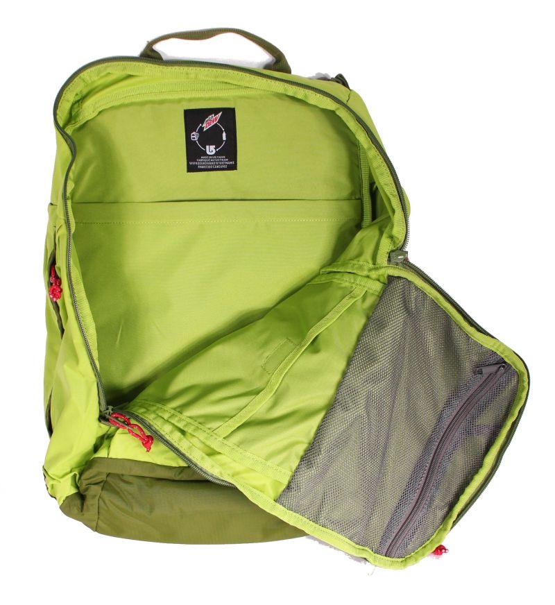 Plecak Burton Cadet Pack (Morning Dew Ripstop)
