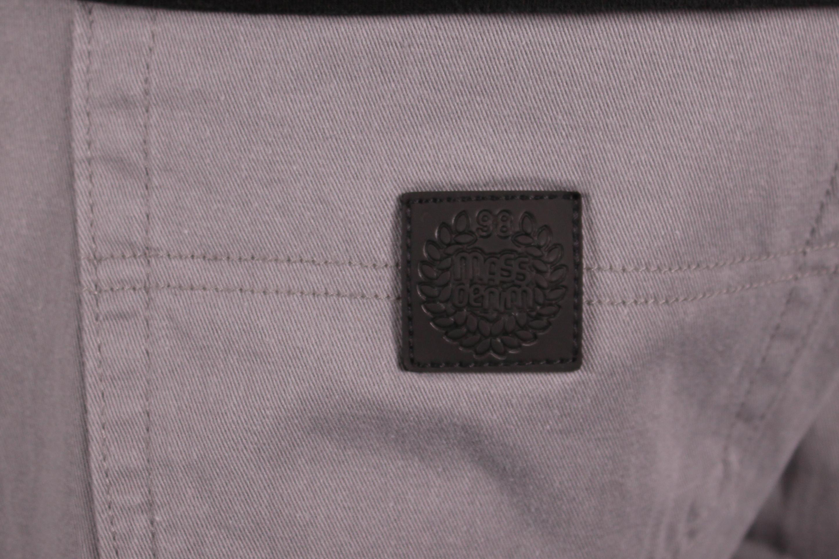Spodnie Mass Denim Pants Base (Grey)