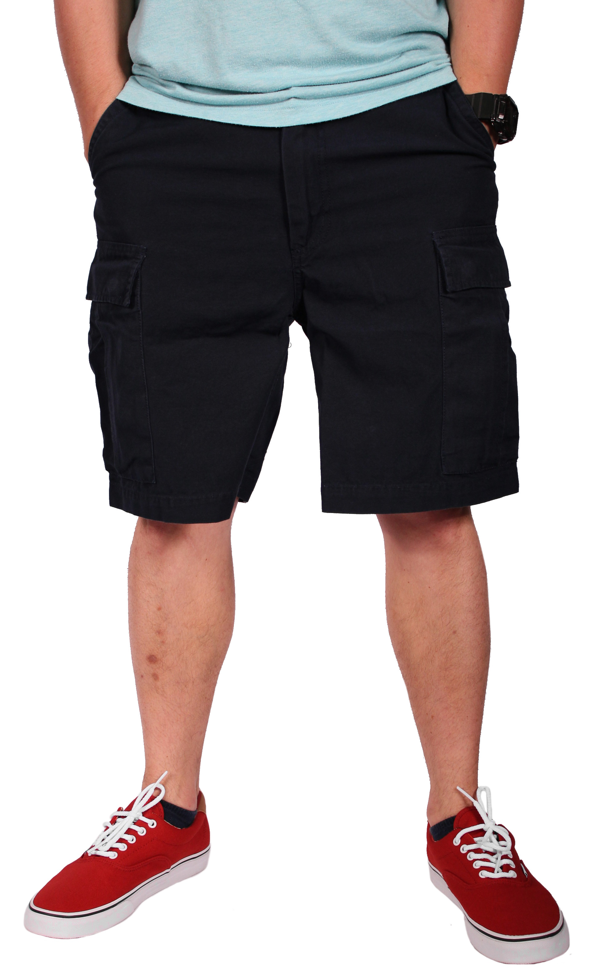 Szorty Burton Cargo Short (Eclipse)
