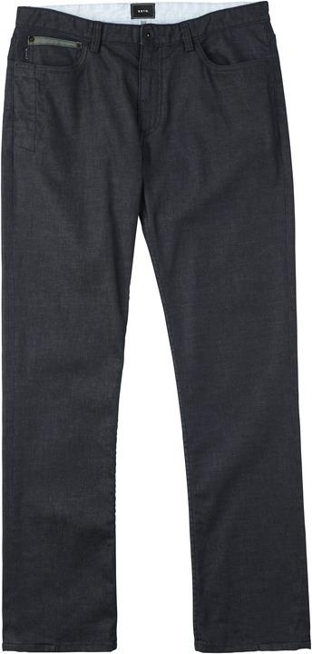Spodnie Burton Brtn. B77 Slim/Straight (Indigo Rinse)
