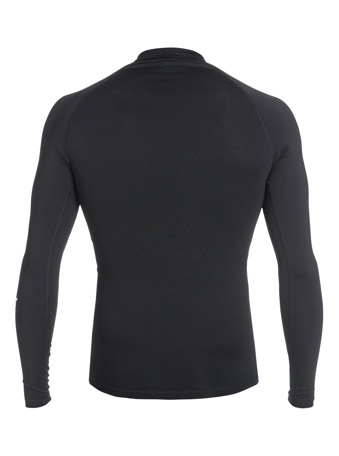 Lycra Quiksilver All Time Longsleeve Rush Tank (Black) Ss17