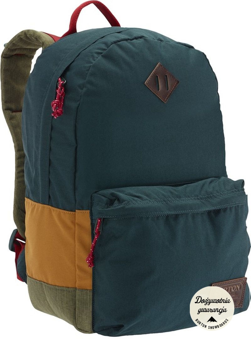 Plecak Burton Kettle Pack (Big Spruce Triple Ripstop)
