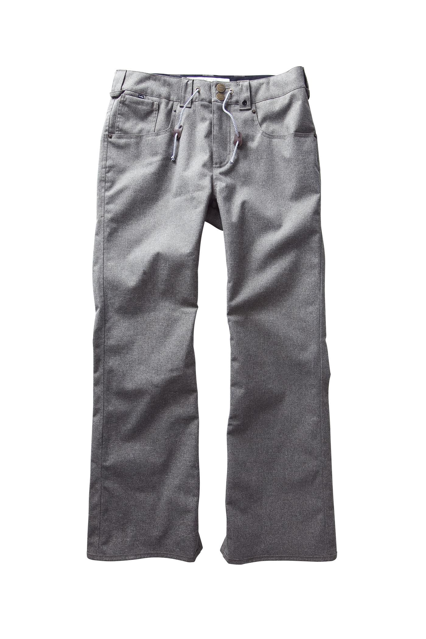 Spodnie Snowboardowe Analog Remer (Vintage Khaki)