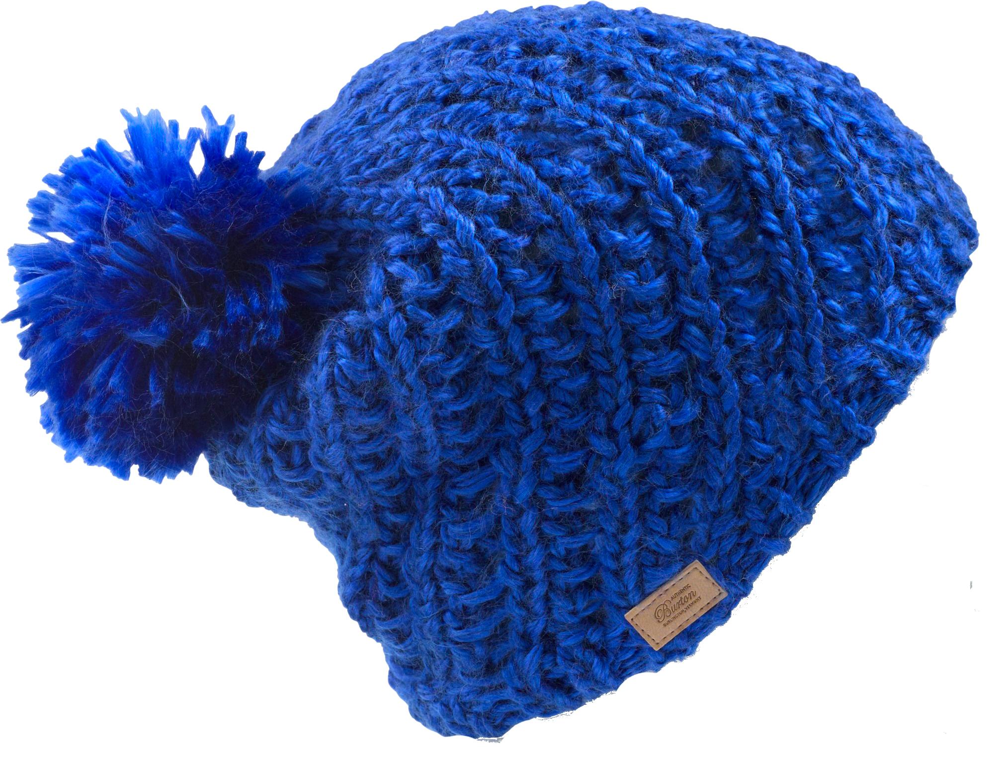 Czapka Zimowa Burton Spire (Deja Blu)
