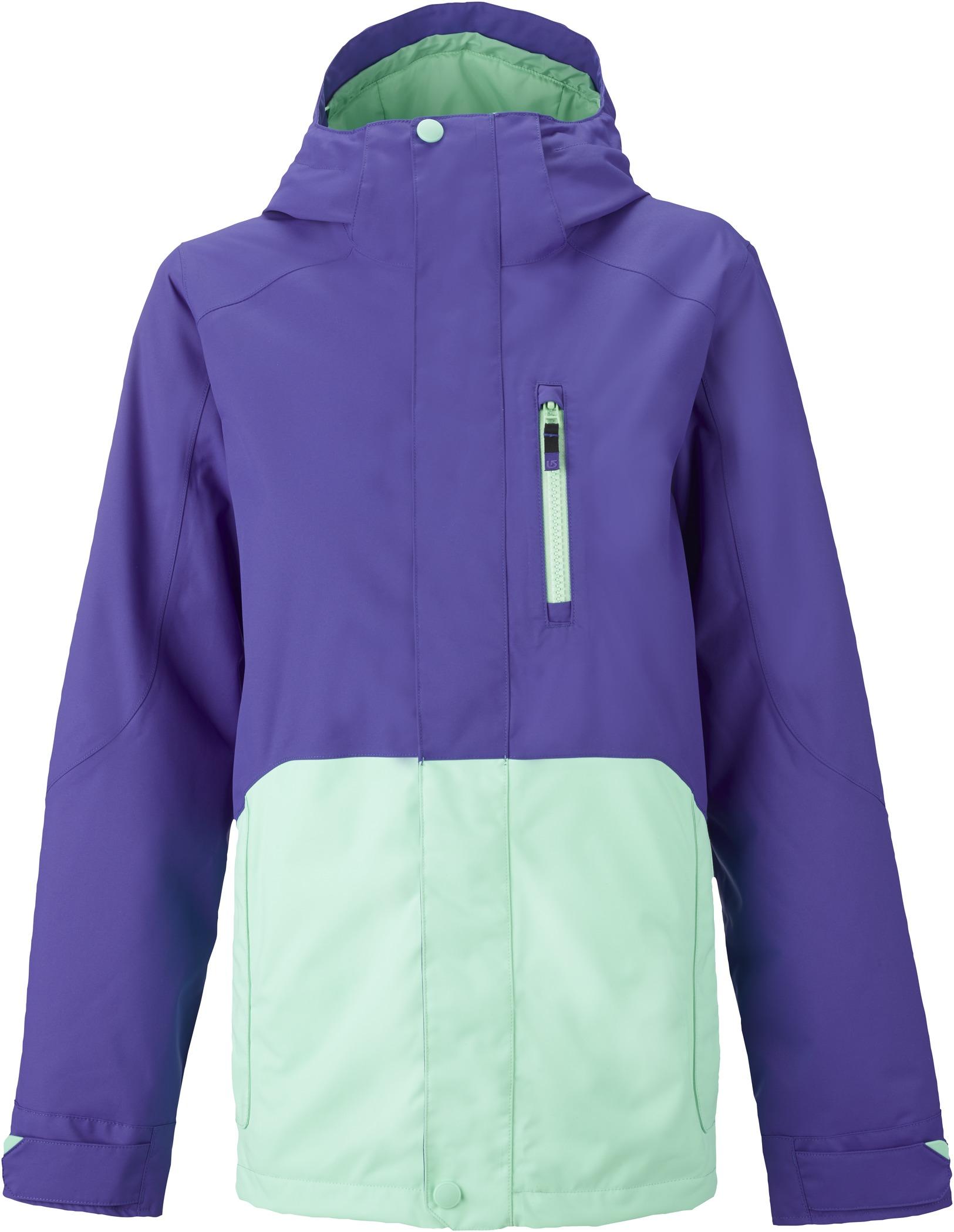 Kurtka Damska Burton Horizon Jacket (Sorcerer/Jadeite)