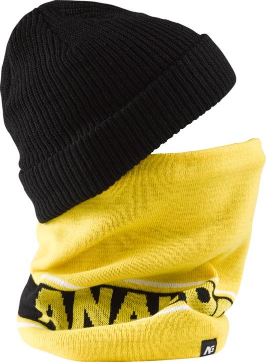 Ocieplacz Analog Bandage (Corp Yellow)