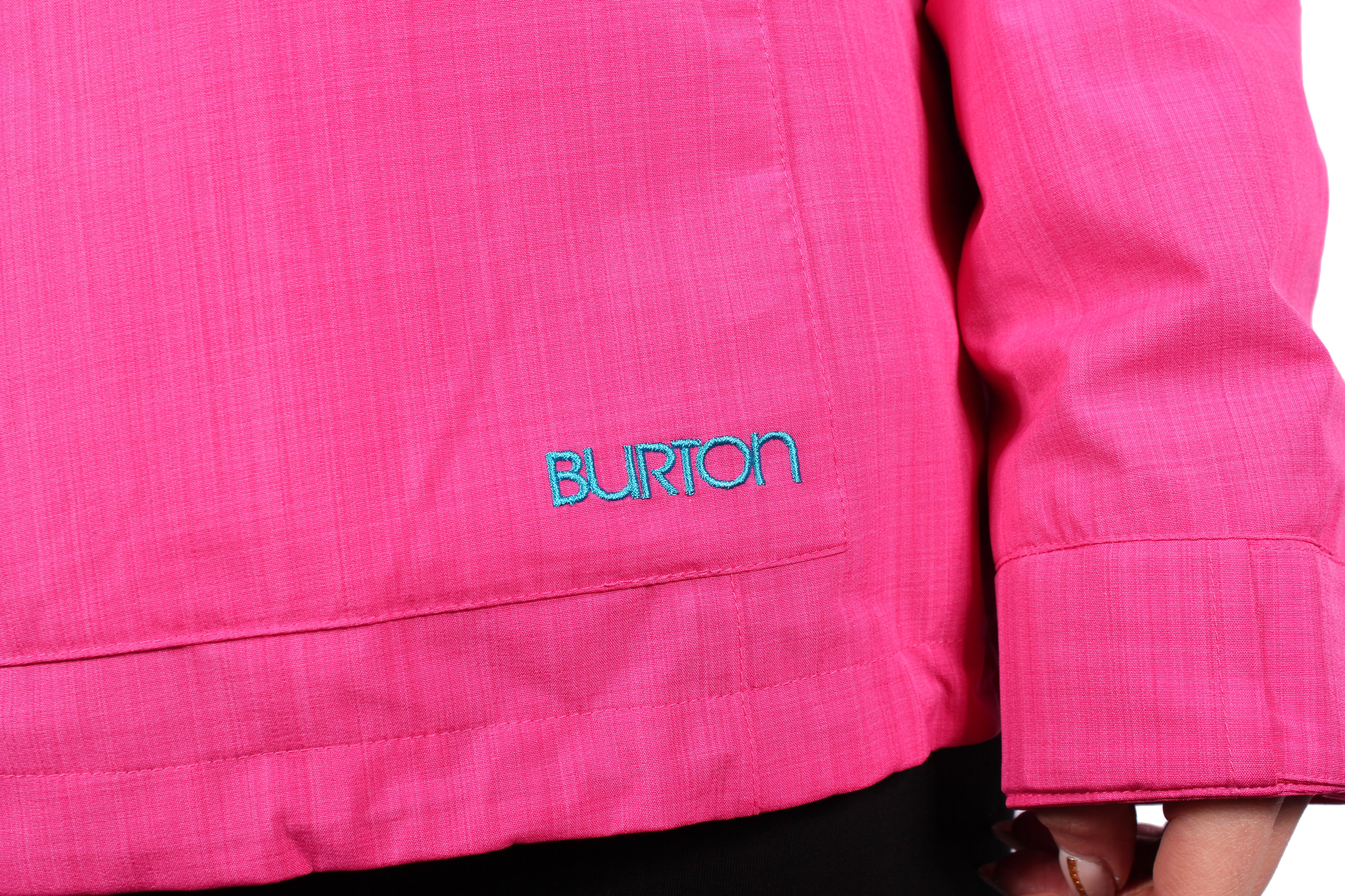 Kurtka Burton Lotus Pullover (Hot Streaks)