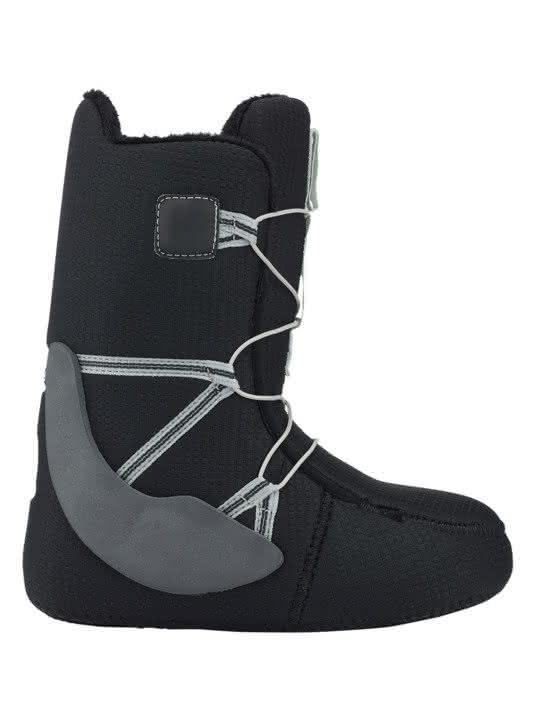 Buty Snowboardowe Zipline Step On (Black) W19