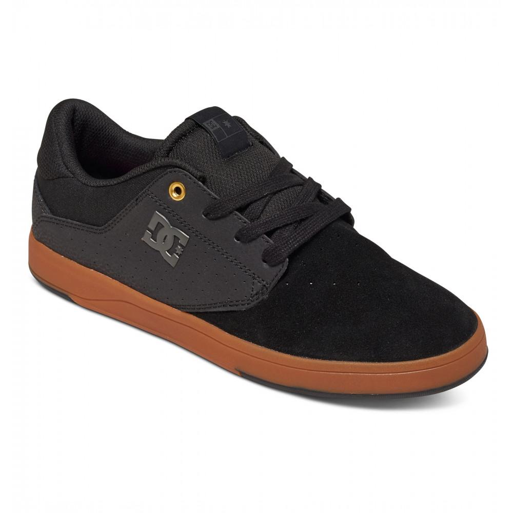 Buty Dc Plaza (Black/Gum)